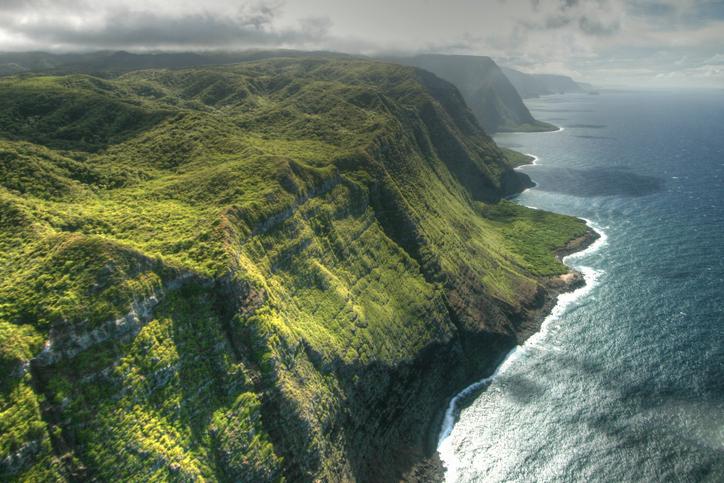 cuanto cuesta un viaje a hawaii molokai