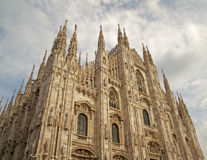 catedrales europeas