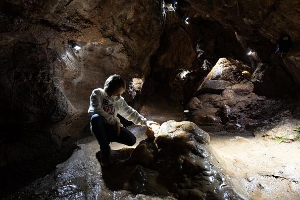 Cueva del Unicornio