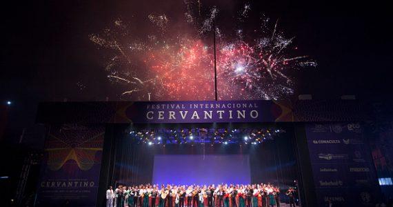 Festival Internacional Cervantino 2021