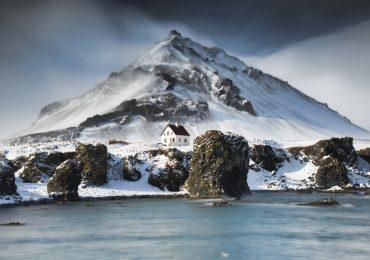 islandia continente