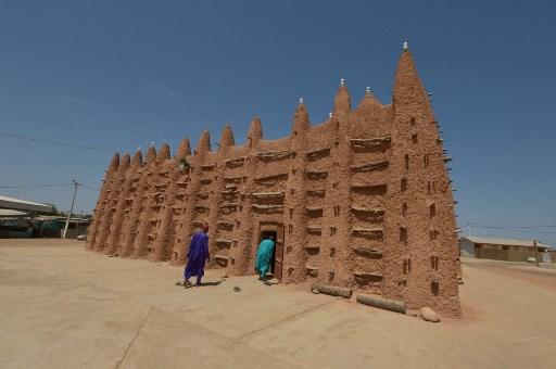 Patromonio Mundial UNESCO