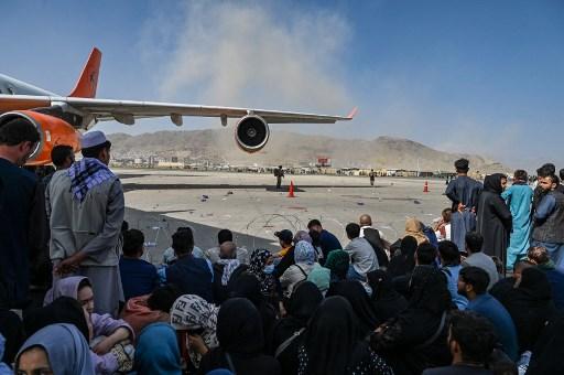 aeropuerto de Kabul