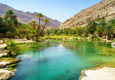 lago prehistórico