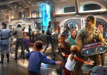 Hotel Star Wars Disney, cuándo abre y cuánto cuestas