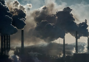 China carbón