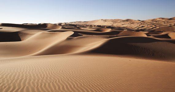 Arabia verde