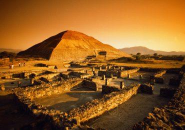 como teotihuacan altero el paisaje hasta nuestros dias