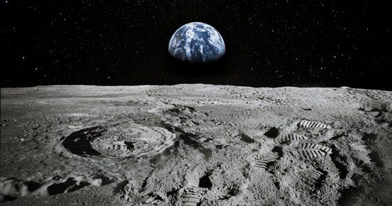 donde aterrizara viper en la luna