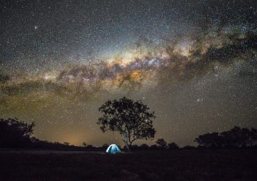 fenómenos astronómicos septiembre