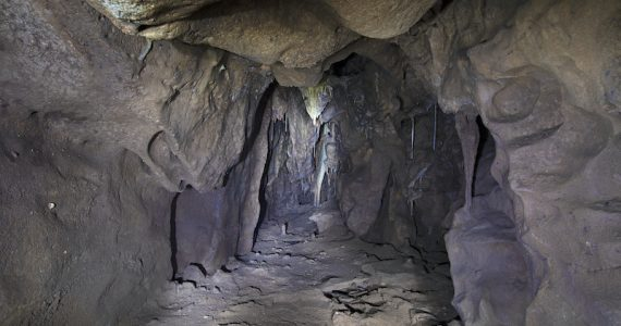 neandertales cueva Gibraltar
