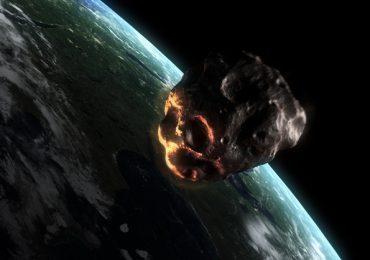 que es dart mision de la nasa para impactar asteroide
