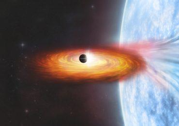planeta exoplaneta