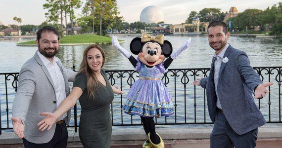 Viajes El Corte Inglés y Disney se unen